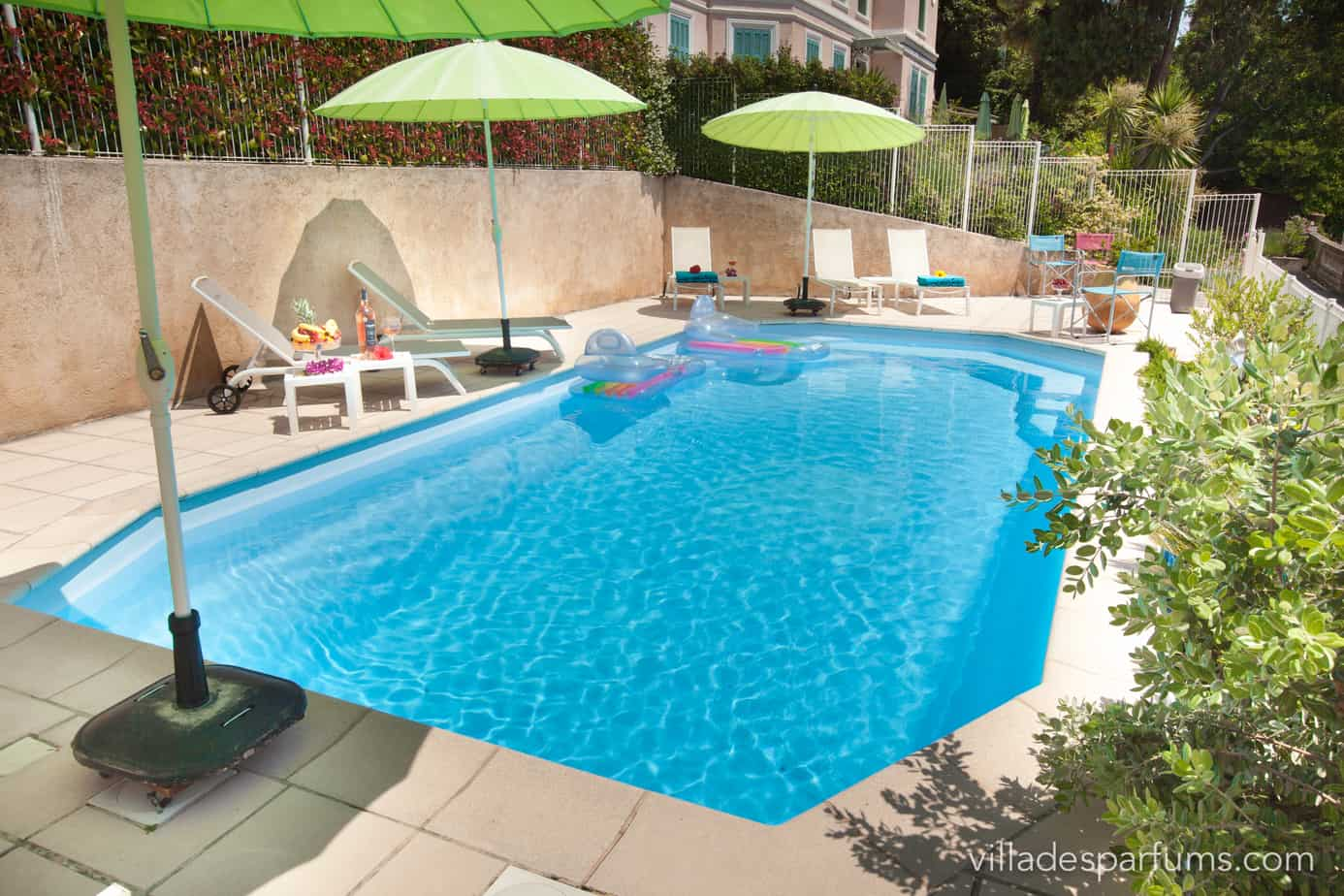 7 Reasons why you'll LOVE our Pool
